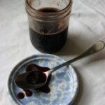 Elderberry Rose Hip Syrup