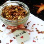 Chai Tea {Caffeine Free + Immune Boosting}