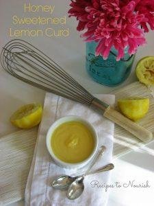 Honey-Sweetened-Lemon-Curd