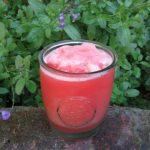 Blended Watermelon Lemonade | Recipes to Nourish