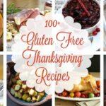 100+ Gluten Free Thanksgiving Recipes