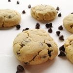 Cassava Flour Breakfast Cookies