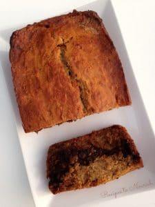 Grain Free Banana Bread :: Recipes to Nourish