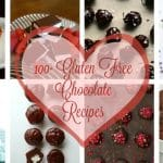100+ Gluten Free Chocolate Recipes