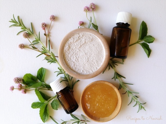 Best Natural Skin Care Homemade