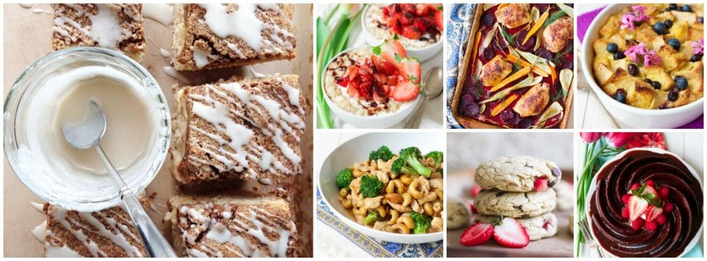 Subscribe to My Newsletter - Real Food + Holistic Health | Recipes to Nourish