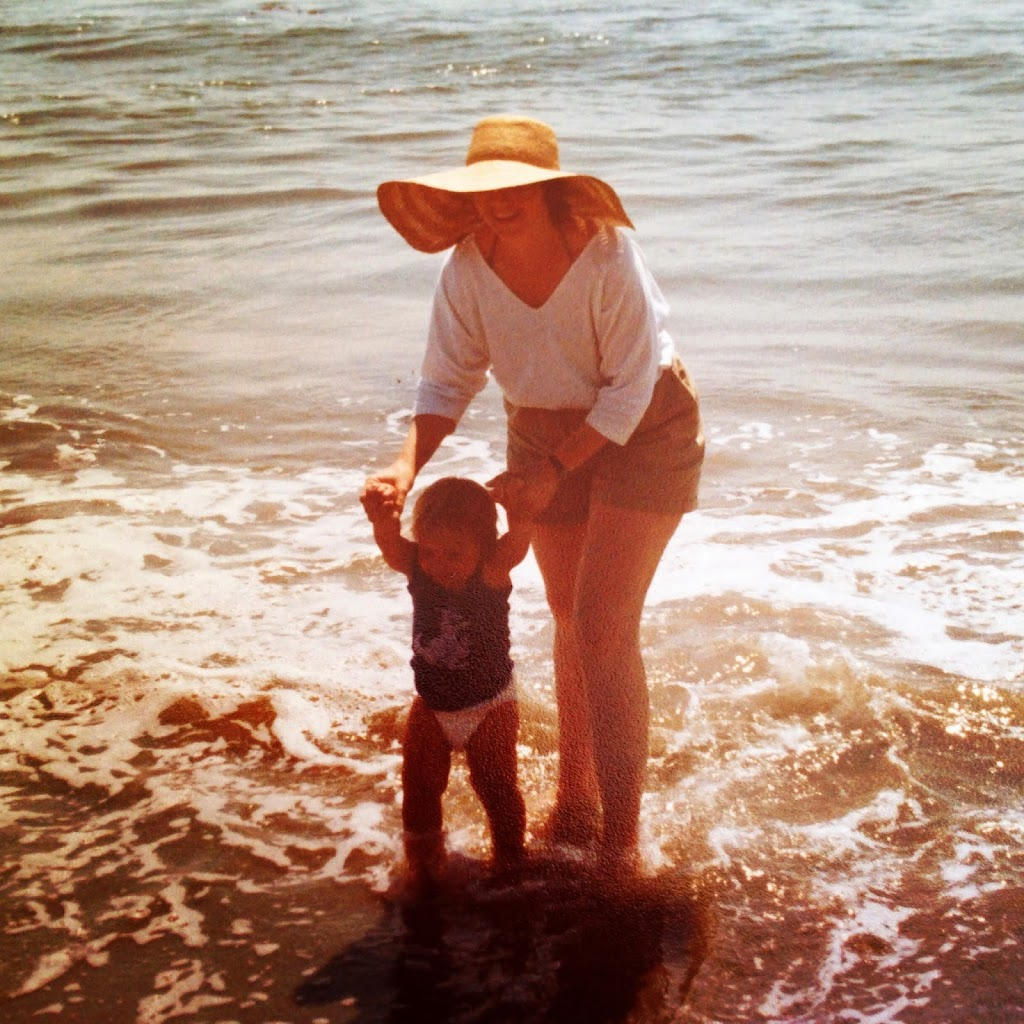 Remembering My Mom ... a dedication to my mom and her life. She was the most wonderful, dedicated, supportive mommy. | Recipes to Nourish