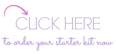 Click Here to Order Your Starter Kit | Recipes to Nourish