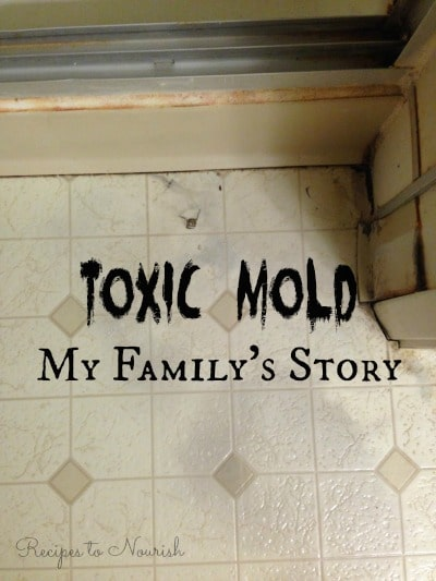 Toxic Mold: My Family's Story | Recipes to Nourish