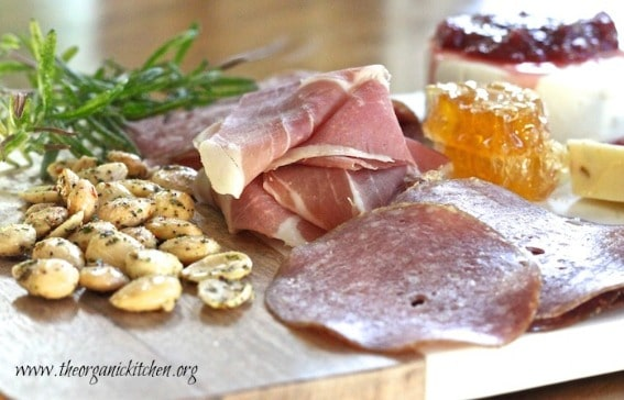 Charcuterie | The Organic Kitchen