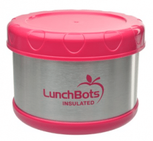 Lunch Bots Insulated Container