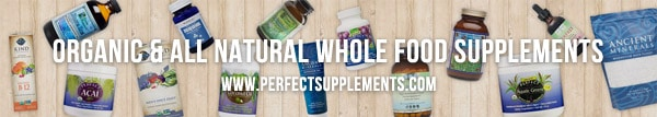 Perfect Supplements Affiliate