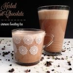 Herbal Hot Chocolate