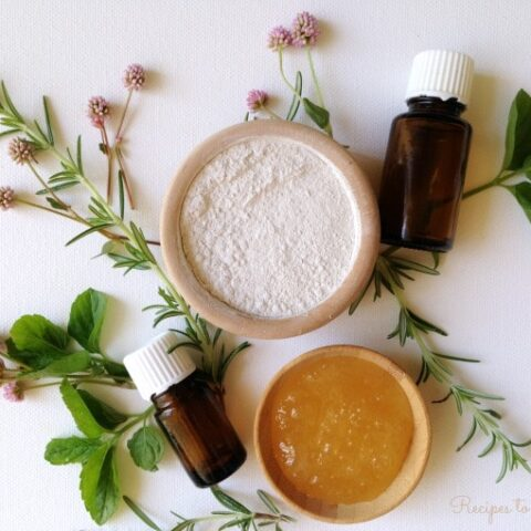 EASY NATURAL FACE WASH