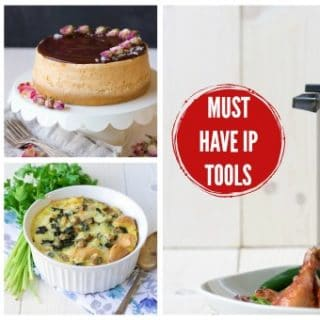 Best Instant Pot Accessories You Need