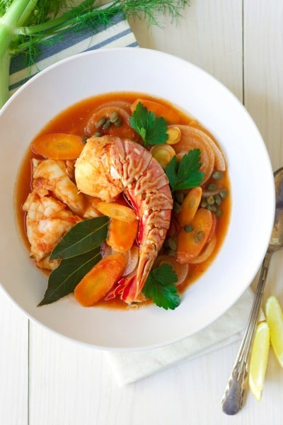 5 easy new ways to use your instant pot recipes to nourish for Instant pot fish recipes