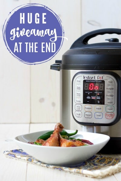 TheInstant Pot is an amazing kitchen tool! Here's 5 Easy New Ways to Use Your Instant Pot.With nourishing, unique, gluten free recipes.   Recipes to Nourish
