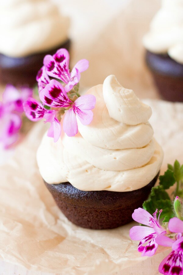 Vanilla Honey Buttercream Frosting Recipes To Nourish