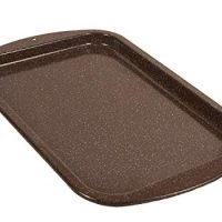 Granite Ware F0626 Better Browning Cookie Sheet, 16-inch by 11-inch